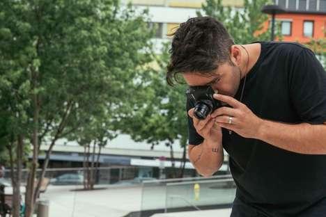 Compact Prosumer Cameras