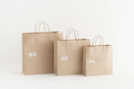 Reusable Eco-Friendly Bags