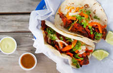 Farm-to-Table Taco Menus