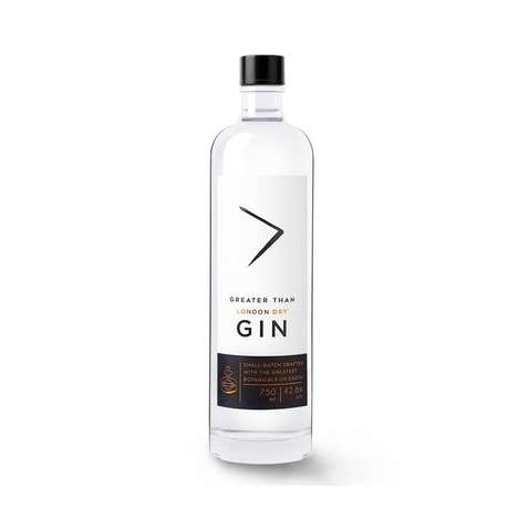 Artisanal Indian Gin Spirits