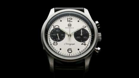 Budget-Friendly Chronograph Watches