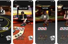 Mobile Poker Re-Releases
