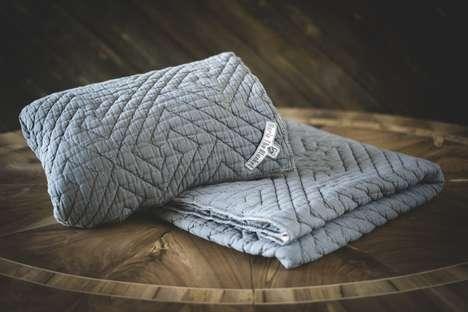 Anti-Aging Seaweed Blankets