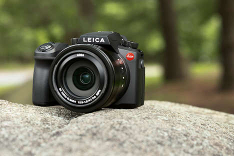 Travel-Friendly Camera Designs
