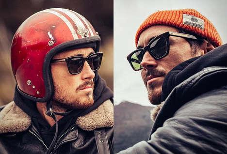 Motorcyclist-Approved Eyewear