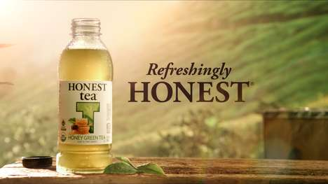 Ethical Organic Beverage Campaigns