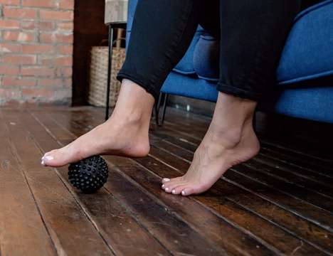 Spiked Pain Relief Massagers