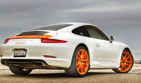 Eco-Friendly Sportscast Upgrades