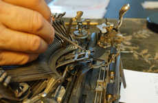 Typewriter Repair Businesses