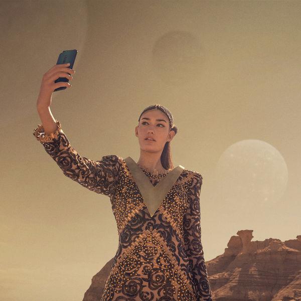 12 Martian Fashion Styles
