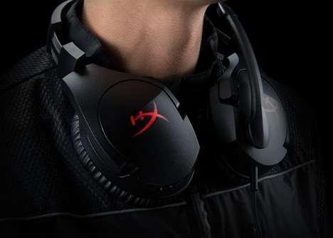 Value-Focused Gamer Headsets