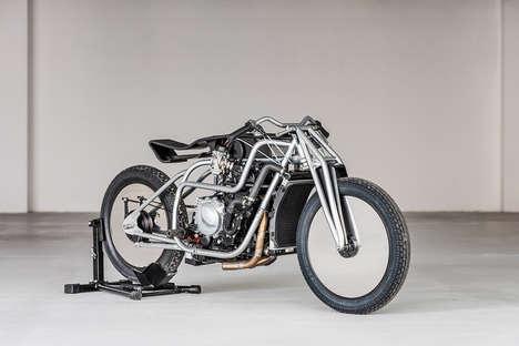 Commemorative Motorcycle Designs