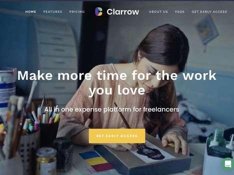 Freelancer Business Management Platforms