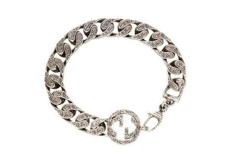 Antique-Style Luxe Bracelets