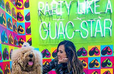 Dog-Friendly Taco Exhibits