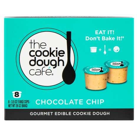 Bulk Cookie Dough Cups