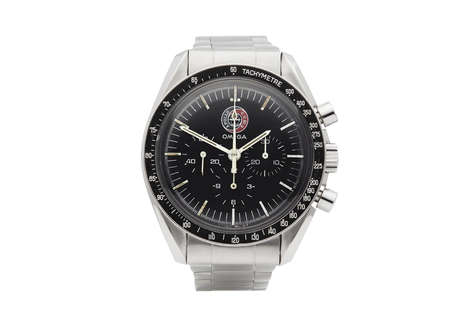 Commemorative Space Launch Watches