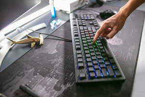 Open-Source Keyboard Peripherals