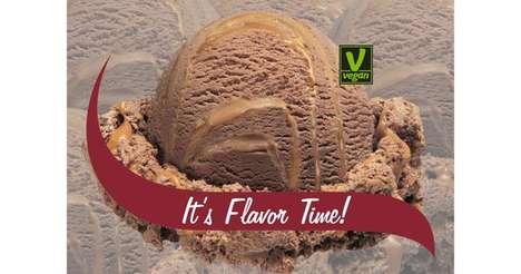 Vegan Convenience Store Desserts