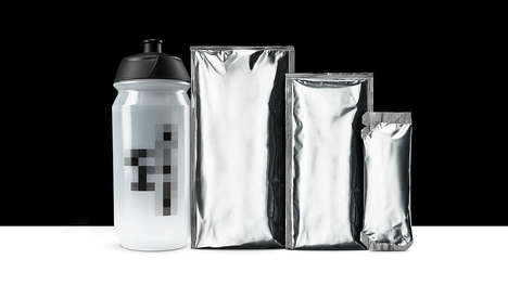 Unbranded Sports Drinks