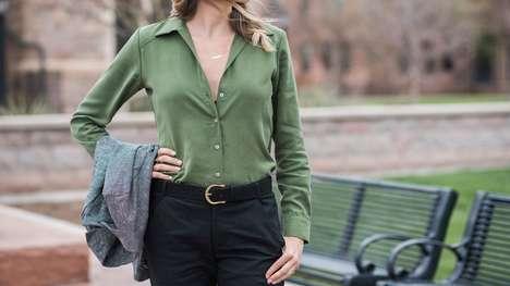 Vegan Women's Workwear