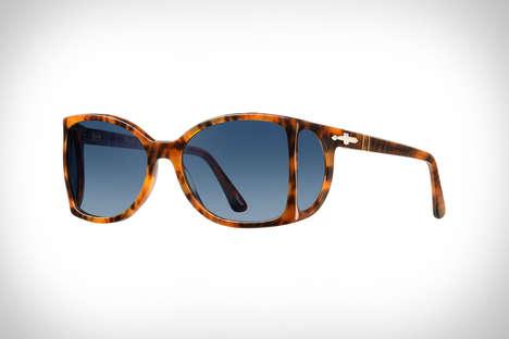 Iconic Quad-Lens Sunglasses