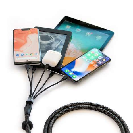 Family-Friendly Device Chargers