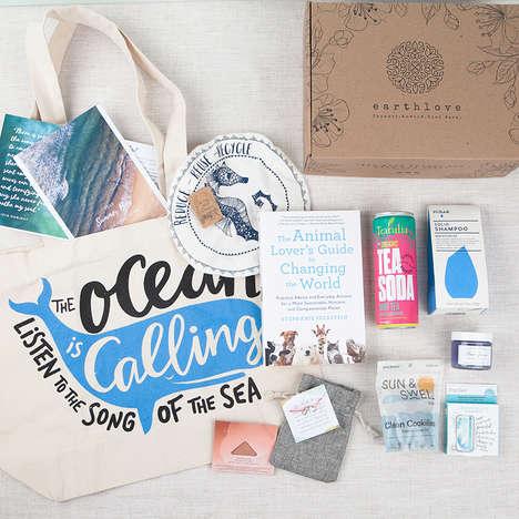 Eco-Conscious Subscription Boxes