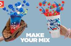 Beverage Customization Promotions