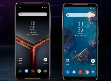 Gaming-Dedicated Smartphones