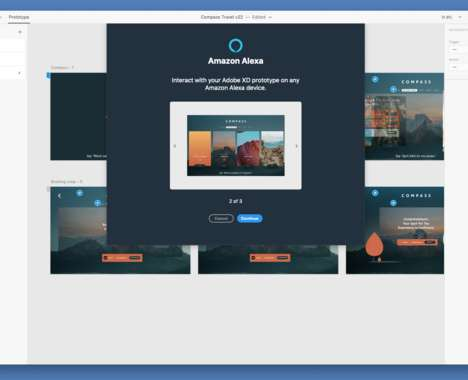 Trend maing image: Prototyping Tool Smart-Technology Incorporation