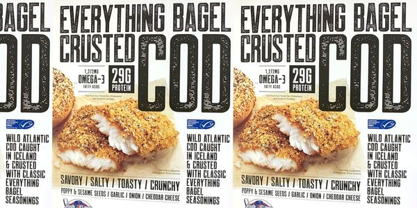 13 Everything Bagel-Flavored Foods