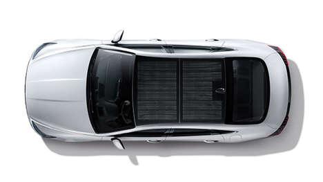 Non-Plug-In Hybrid Cars