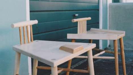 Anti-Sexism Chair Designs