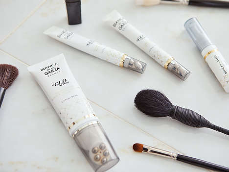 Squeezable Rollerball Skincare