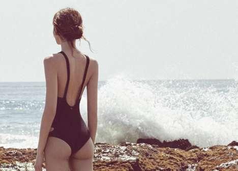 Sustainable Hemp-Made Swimwear