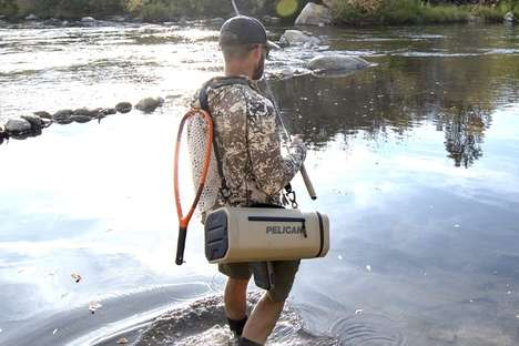 Durable One-Person Coolers