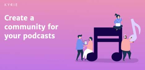 Podcast Listener Community Platforms