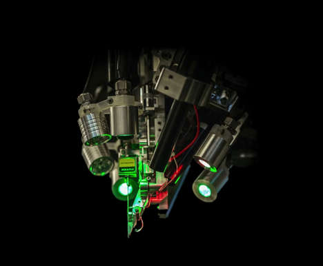 Tech-Focused AI Implants