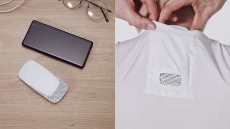 Practical Wearable Air Conditioners