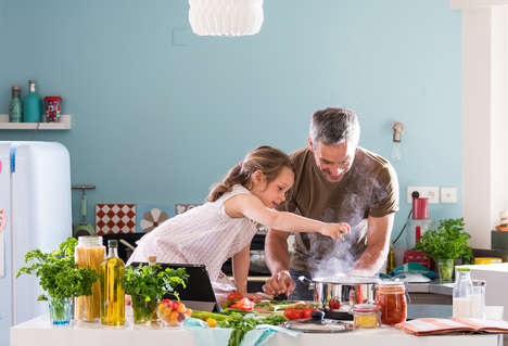AI-Enhanced Meal Plan Apps