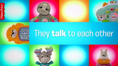 Collaborative Learning Toys
