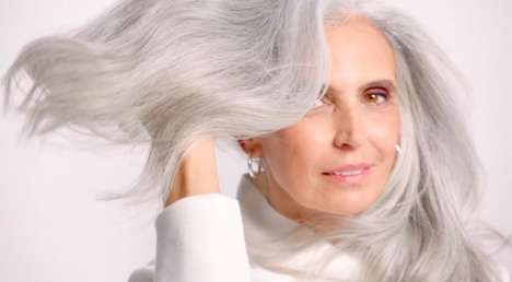 Brightening Gray Hair Shampoos