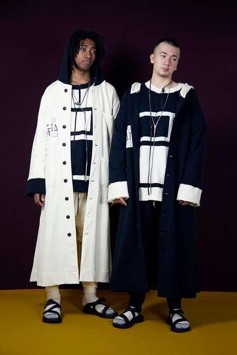 Utilitarian-Inspired Japanese Streetwear