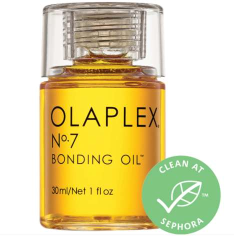 Lightweight Reparative Styling Oil
