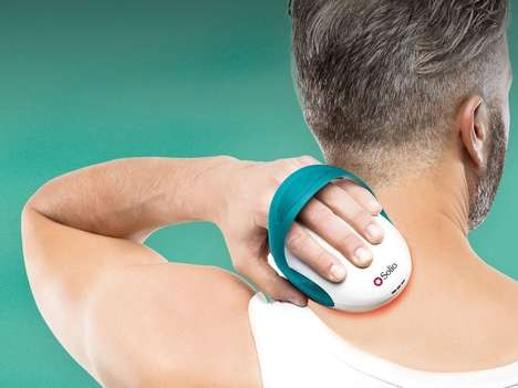 Handheld Pain Relief Devices