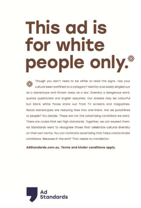Inclusive Advertising Initiatives