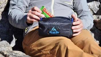 Space-Inspired Outdoor Insulation Accessories