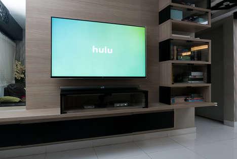 TV Live Streaming Integrations