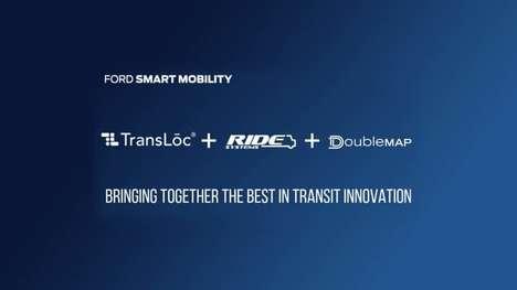 Automotive Software Acquisitions